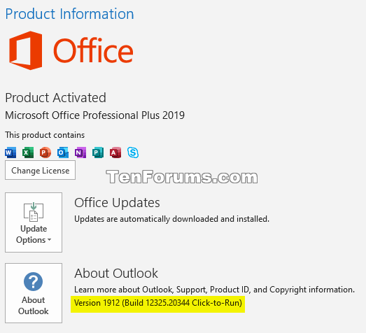 New Office 365 Monthly Channel v1912 build 12325.20344 - Jan. 22-12325.20344.png