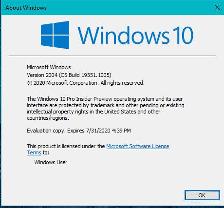 Windows 10 Insider Preview Fast Build 19551.1005 - January 23-19551-1-2-2020.png