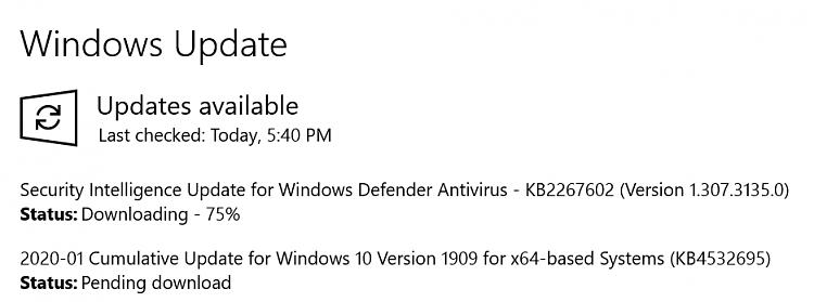 KB4532695 CU Win 10 v1903 build 18362.628 & v1909 build 18363.628-image.png