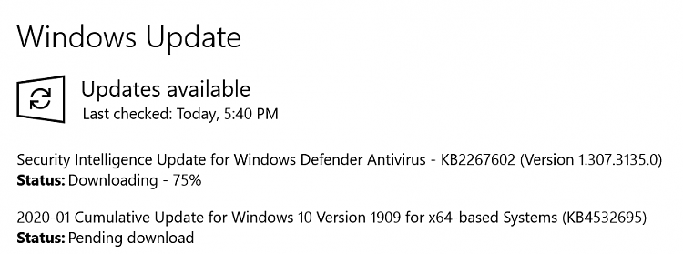 KB4532695 CU Win 10 v1903 build 18362.628 & v1909 build 18363.628-image.png