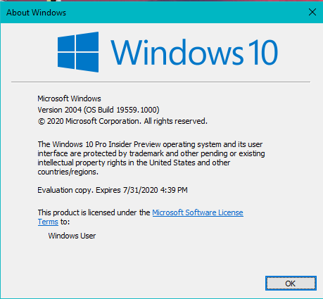 Windows 10 Insider Preview Fast Build 19559.1000 - February 5-15999-1000.png