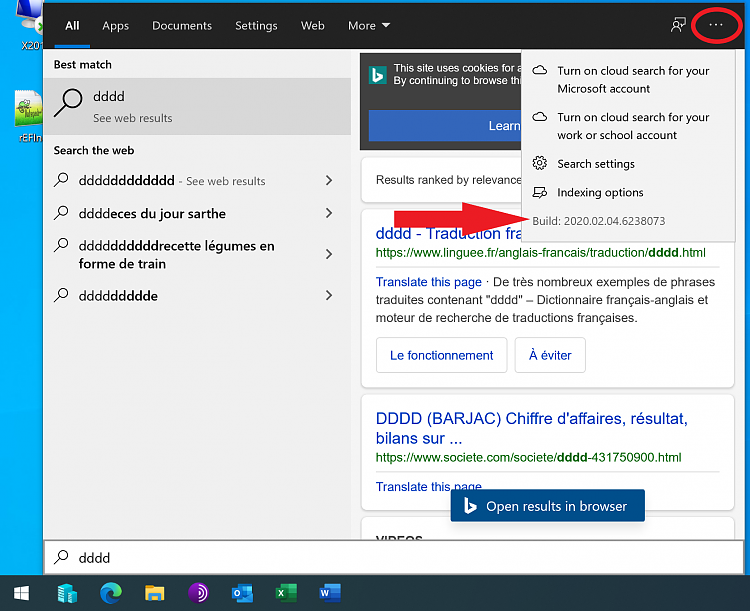 Windows 10 Search shows blank box issue has been resolved-tempsnip.png