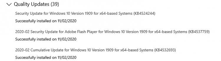 KB4532693 CU Win 10 v1903 build 18362.657 & v1909 build 18363.657-windows-update-log.jpg