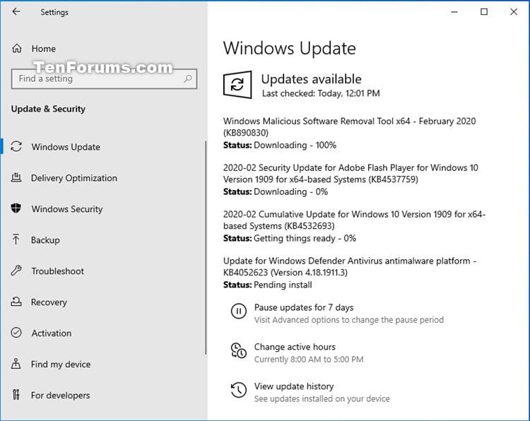 KB890830 update Windows Malicious Software Removal Tool 5.80 - Feb. 11-kb4532693.jpg