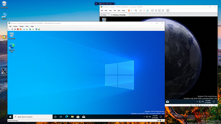 Windows 10 Insider Preview Fast Build 19564.1000 - February 12-vmwazre20h1.png