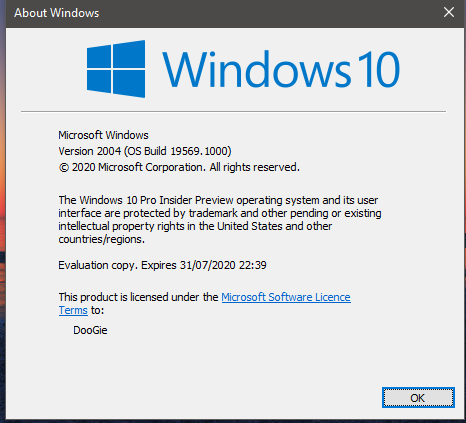 Windows 10 Insider Preview Fast Build 19569.1000 - February 20-19569.png