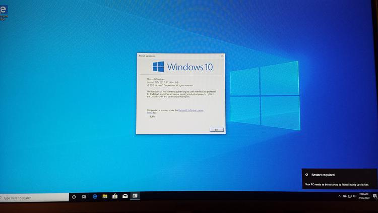 KB4540409 for Windows 10 Insider Preview Slow Build 19041.113 Feb. 27-20200229_070047-large-.jpg
