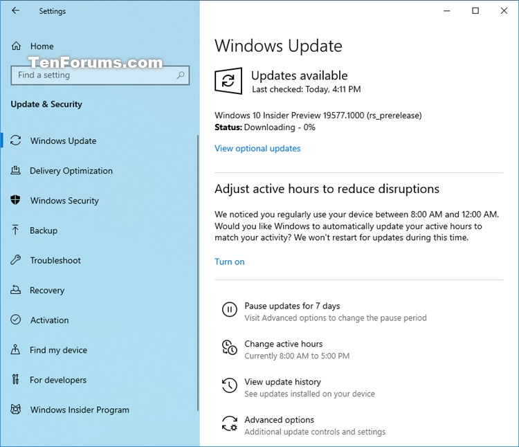 Windows 10 Insider Preview Fast Build 19577.1000 - March 5-19577.jpg