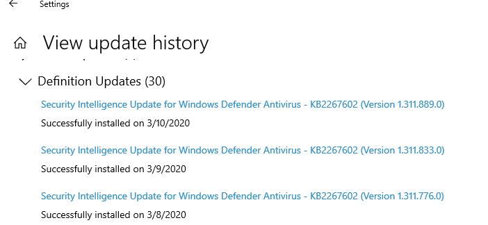 KB4540673 CU Win 10 v1903 build 18362.719 and v1909 build 18363.719-screenshot-2-.png