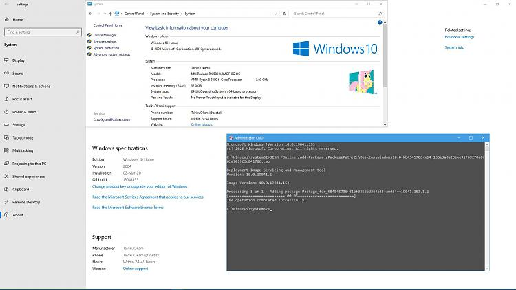 KB4541738 for Windows 10 Insider Preview Slow Build 19041.153 March 13-capture_03132020_202112.jpg