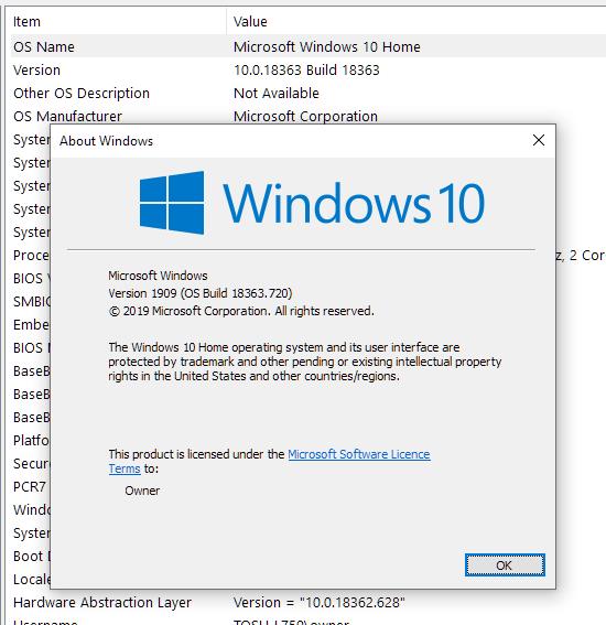 KB4551762 CU Win 10 v1903 build 18362.720 and v1909 build 18363.720-image.png