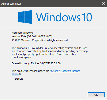 Windows 10 Insider Preview Fast Build 19587.1000 - March 18-587.png
