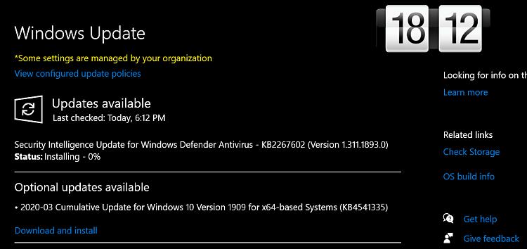 KB4541335 CU Win 10 v1903 build 18362.752 and v1909 build 18363.752-image.png