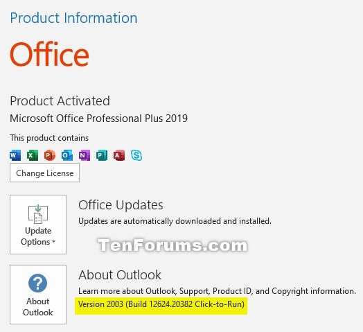 New Office 365 Monthly Channel v2003 build 12624.20382 - March 31-12624.20382.jpg