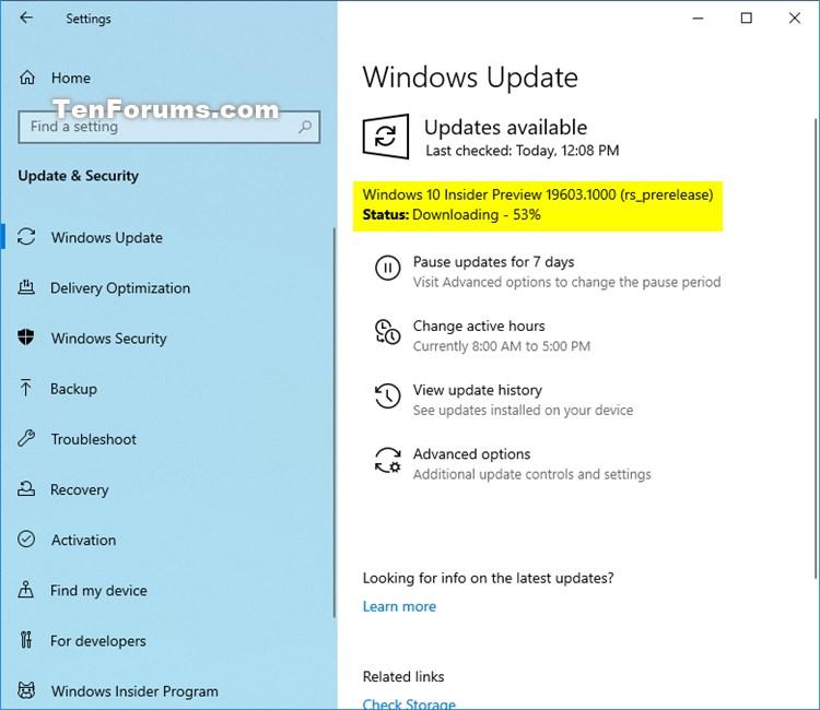 Windows 10 Insider Preview Fast Build 19603.1000 - April 8-19603.jpg