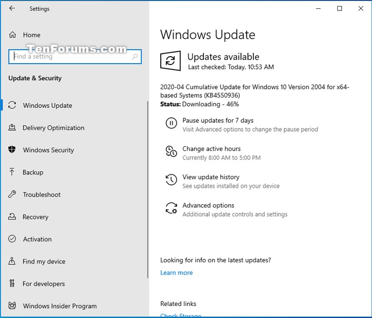 KB4550936 for Windows 10 Insider Preview Slow Build 19041.207 April 14-kb4550936.jpg
