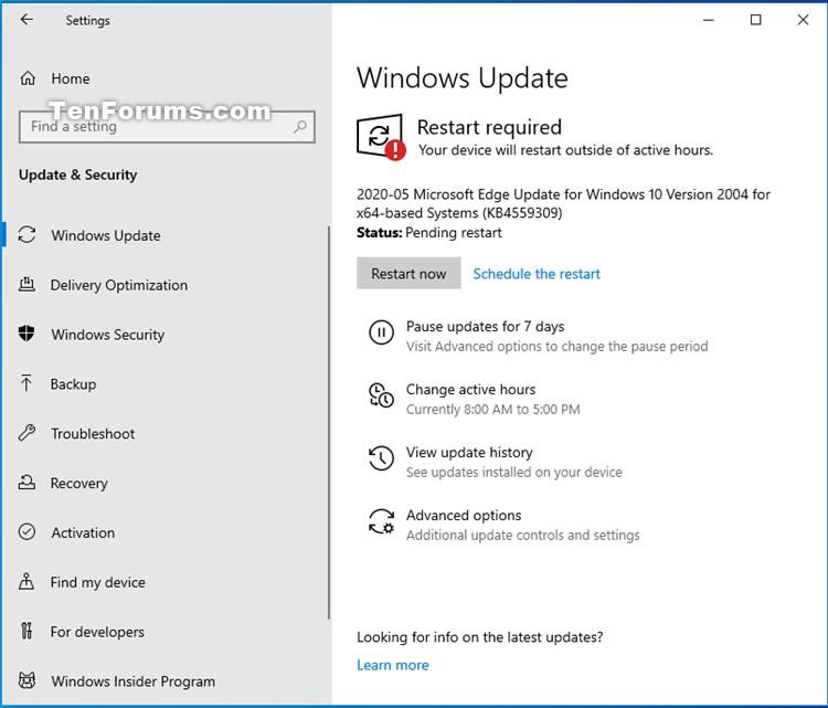KB4559309 Update for new Microsoft Edge for Windows 10 - May 27-kb4559309.jpg