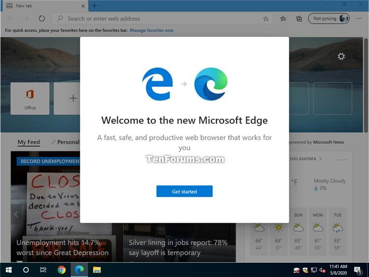 KB4559309 Update for new Microsoft Edge for Windows 10 - May 27-2.jpg