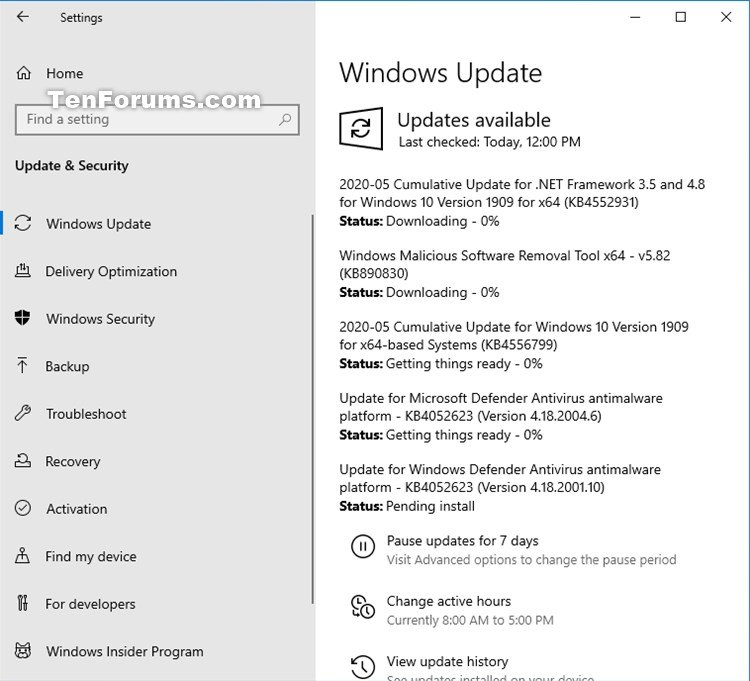 KB4556799 CU Win 10 v1903 build 18362.836 and v1909 build 18363.836-kb4556799.jpg
