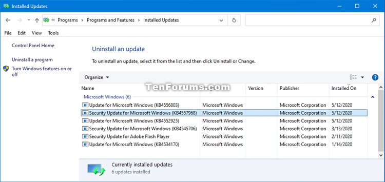 KB4556803 Windows 10 Insider Preview Slow & RP Build 19041.264 May 12-kb4557968.jpg