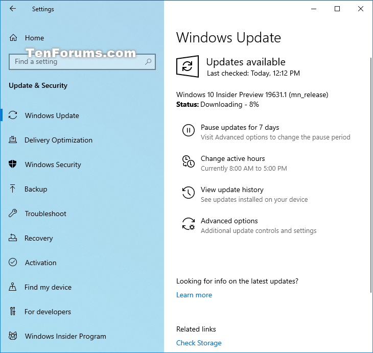 Windows 10 Insider Preview Fast Build 19631.1 (mn_release) - May 21-19631.png