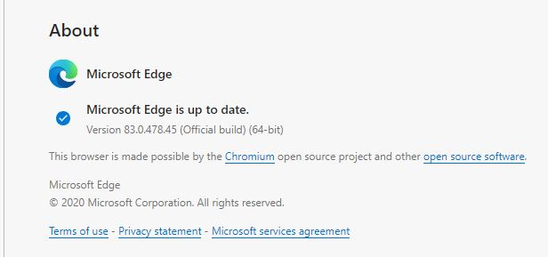 KB4541302 Microsoft Edge available Windows 10 version 1903 and 1909-capture5.jpg