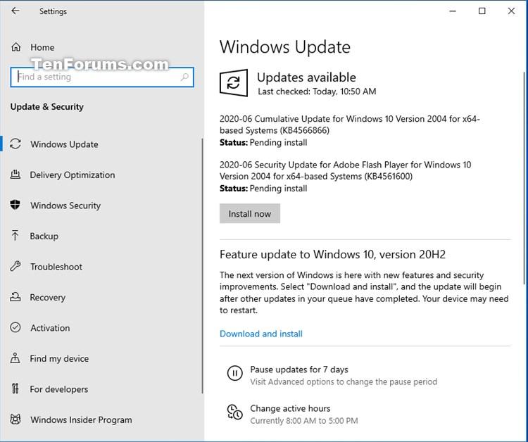 Windows 10 Insider Preview Beta Channel Build 19042.330 (20H2) June 16-20h2.jpg