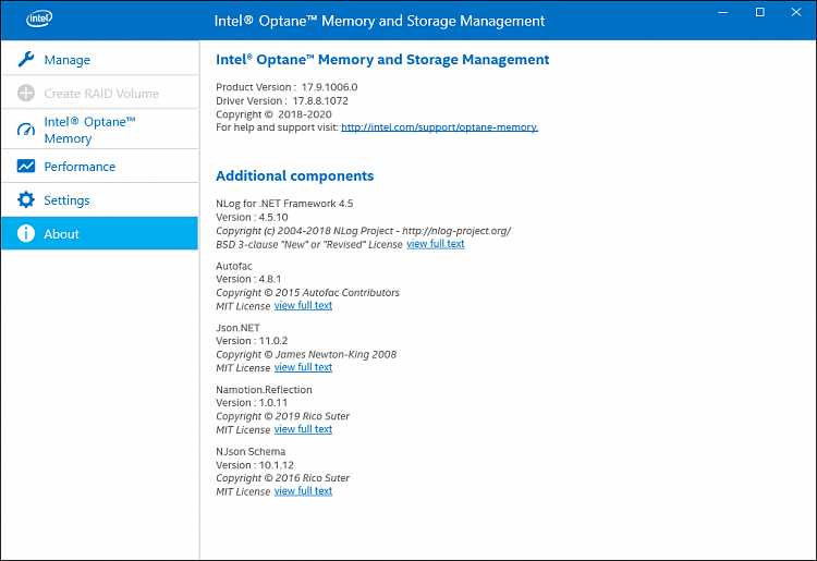 Intel Rapid Storage Technology will no longer be updated [EOL] notice-iomsm-console.png