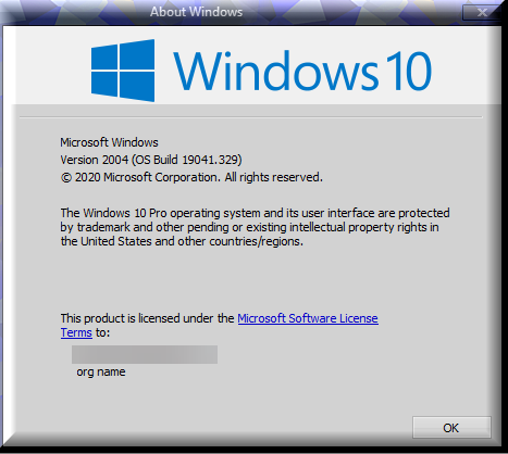How to get the Windows 10 May 2020 Update version 2004-winver-rog-strix.png