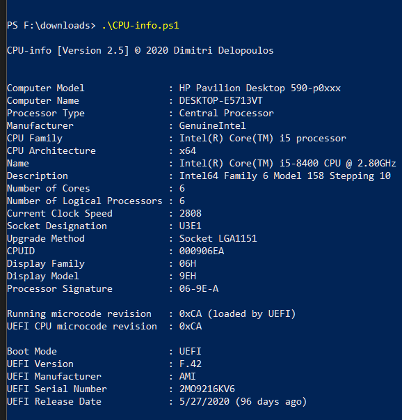 KB4558130 Intel Microcode Updates for Windows 10 v2004 - Sept. 1-image.png