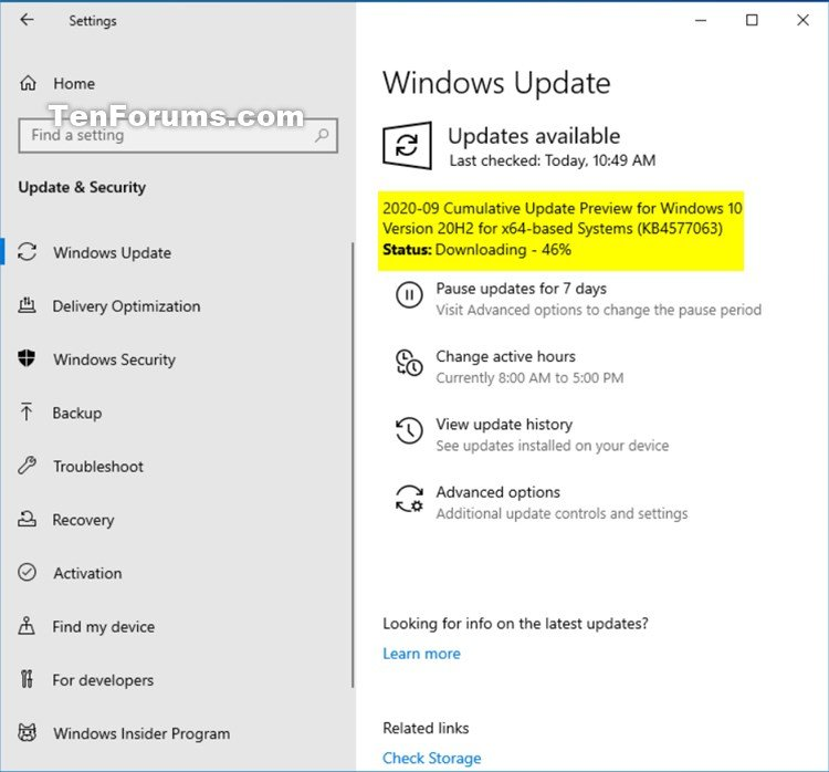 Windows 10 Insider Preview Beta and RP Channel Build 19042.546 (20H2)-kb4577063.jpg