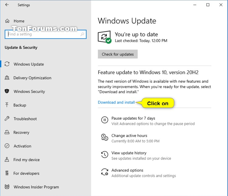 How to get the Windows 10 October 2020 Update version 20H2-windows_10_october_2020_update_version_2009_.jpg