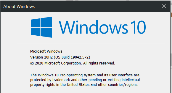 How to get the Windows 10 October 2020 Update version 20H2-image.png