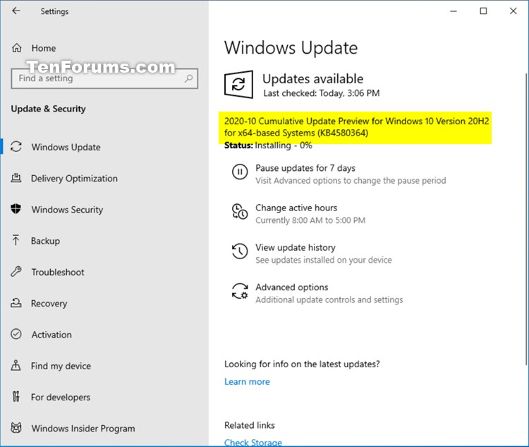 Windows 10 Insider Preview Beta and RP Channel Build 19042.608 (20H2)-kb4580364.jpg