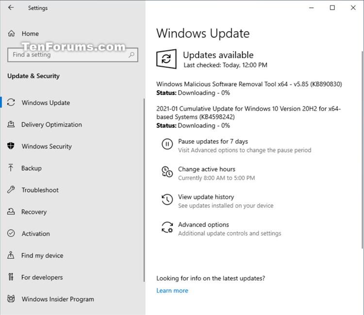KB4598242 CU Windows 10 v2004 build 19041.746 and v20H2 19042.746-kb4598242.jpg