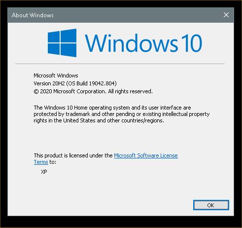 KB4601319 CU Windows 10 v2004 build 19041.804 and v20H2 19042.804-image1.png