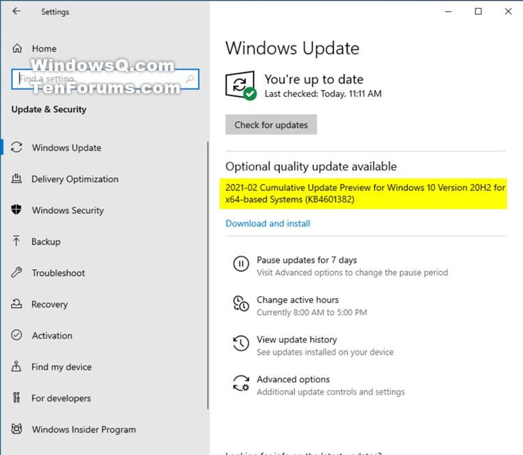 KB4601382 CU Windows 10 v2004 build 19041.844 and v20H2 19042.844-kb4601382.jpg