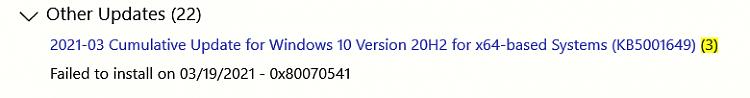 KB5001649 CU Windows 10 v2004 build 19041.870 and v20H2 19042.870-image.png