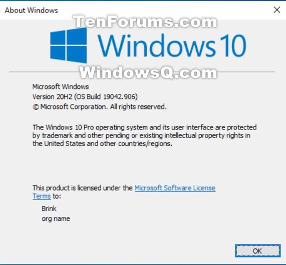 KB5000842 CU Windows 10 v2004 build 19041.906 and v20H2 19042.906-19042.906.jpg