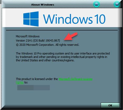 KB5000842 CU Windows 10 v2004 build 19041.906 and v20H2 19042.906-winver-after-installing-kb5000802.png