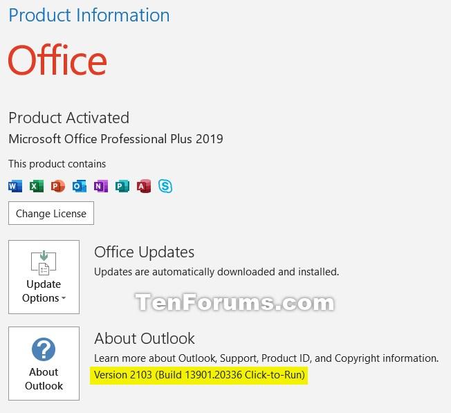 New Microsoft 365 Current Channel v2103 build 13901.20336 - April 3-13901.20236.jpg