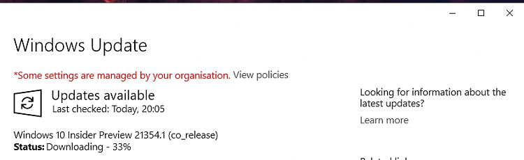 Windows 10 Insider Preview Dev Build 21354.1 (co_release) - April 7-co-release.png
