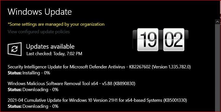 KB5001330 CU Windows 10 v2004 build 19041.928 and v20H2 19042.928-image.png
