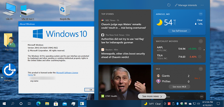 KB5001391 Windows 10 Insider Beta 19043.962 21H1 and RP 19042.962 20H2-2021-04-19_20h12_46.png