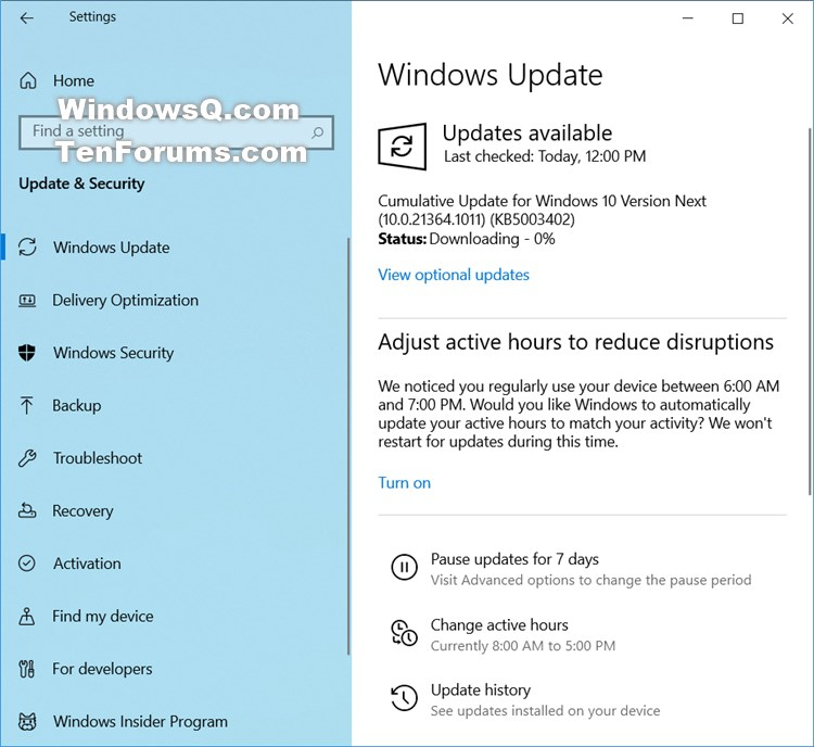 KB5003402 Windows 10 Insider Preview Dev Build 21364.1011 - April 28-kb5003402.jpg