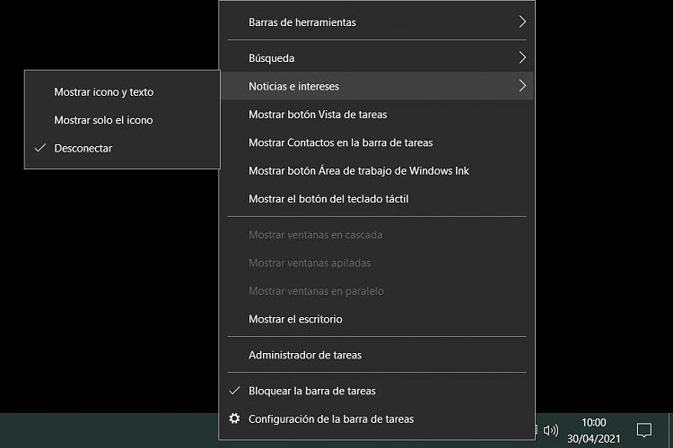 KB5001391 CU Windows 10 v2004 build 19041.964 and v20H2 19042.964-news.png