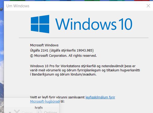 KB5003173 Windows 10 Insider Beta 19043.985 21H1 and RP 19042.985 20H2-upd2.png