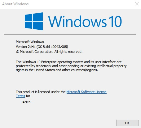 KB5003173 Windows 10 Insider Beta 19043.985 21H1 and RP 19042.985 20H2-21h1-19043.985.jpg