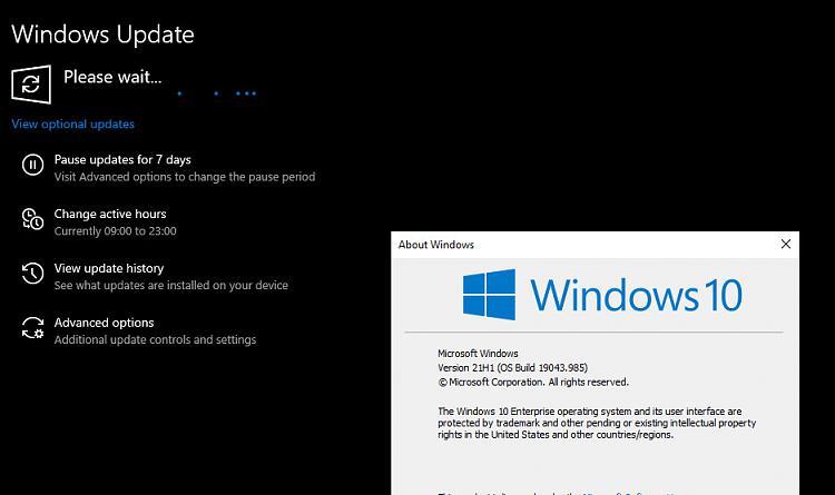 KB5000736 Featured update Windows 10 version 21H1 enablement package-2021-05-18_194638.jpg