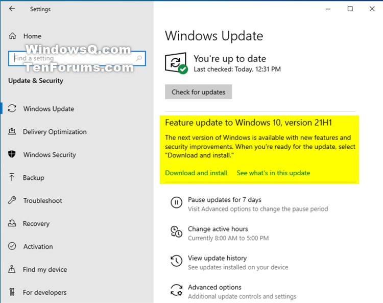 How to get the Windows 10 May 2021 Update version 21H1-windows_10_21h1.jpg